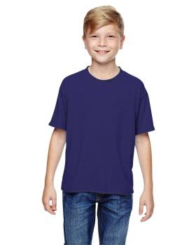 Jerzees 21B Youth DRI-POWER SPORT T-Shirt