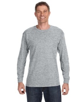 Jerzees 29L Adult Dri Power Active Long-Sleeve T-Shirt
