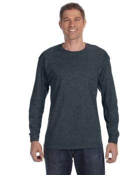 Jerzees 29L Adult DRI-POWER ACTIVE Long-Sleeve T-Shirt