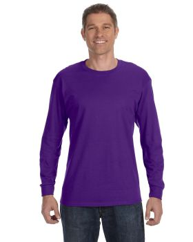 Jerzees 29L Adult Dri Power Active Long-Sleeve T-Shirt