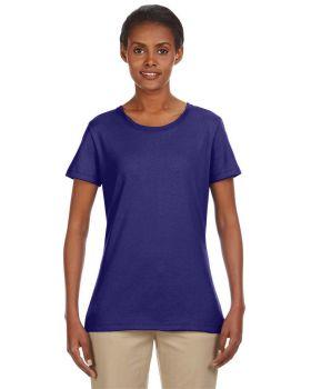 Jerzees 29WR Dri-Power Women's 50/50 T-Shirt