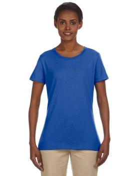 'Jerzees 29WR Dri-Power Women's 50/50 T-Shirt'