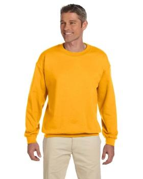 Jerzees 4662 Adult Super Sweats NuBlend Fleece Crew