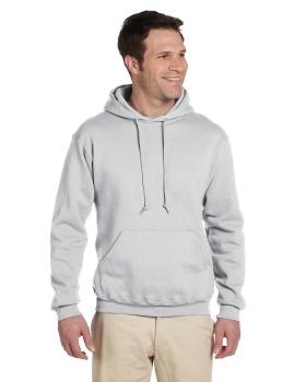 Jerzees 4997 Adult Super Sweats NuBlend Fleece Pullover Hood