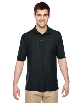 Jerzees 537MSR Adult Easy Care Polo