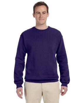 Jerzees 562 Adult NuBlend Fleece Crewneck SweatShirt
