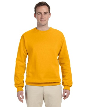Jerzees 562 Adult NuBlend Fleece Crewneck SweatShirt