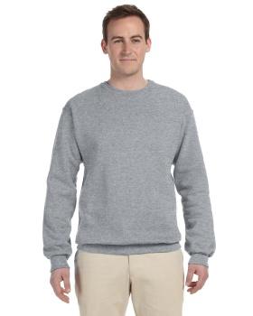 'Jerzees 562 Adult NuBlend Fleece Crewneck SweatShirt'