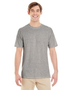 Jerzees 601MR Adult TRI-BLEND T-Shirt