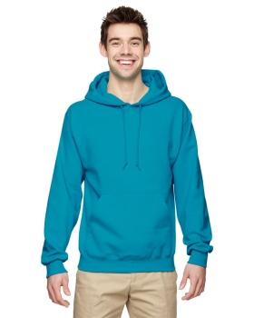 Jerzees 996 Adult NuBlend Fleece Pullover Hood