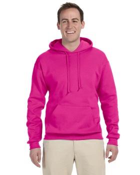'Jerzees 996 Adult NuBlend Fleece Pullover Hood'
