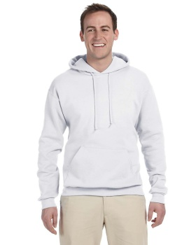 Jerzees 996 Adult NuBlend Fleece Pullover Hood