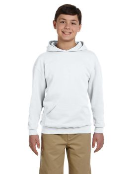 Jerzees 996Y Youth NuBlend Fleece Pullover Hood