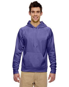 Jerzees PF96MR Adult DRI-POWER SPORT HoodedSweatshirt