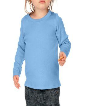 Kavio I1C0266 Infant Baby Doll Long Sleeve Top