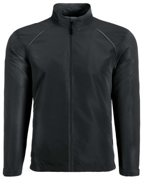 Landway 7410 Men's Relaxed Fit Reflective Windbreaker Jacket