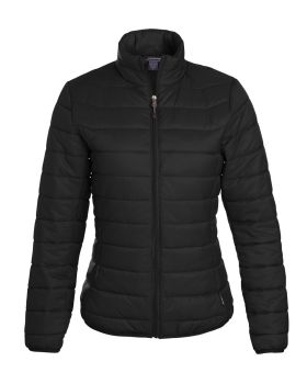 Landway 7682 Women's Stand Up Collar Lightweight Polyloft Jacket
