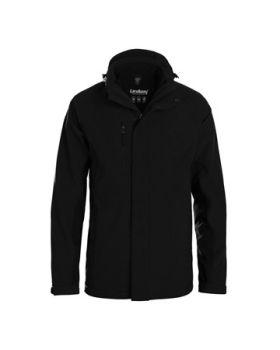 Landway 7714 Men's Waterproof Soft Shell Jacket
