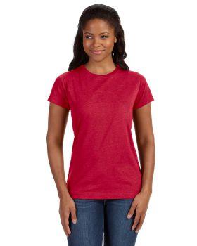 'LAT 3505 Ladies' Vintage Fine Jersey T-Shirt'