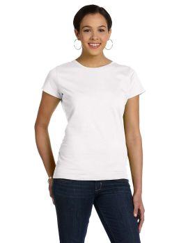 LAT 3516 Ladies' Fine Jersey T-Shirt