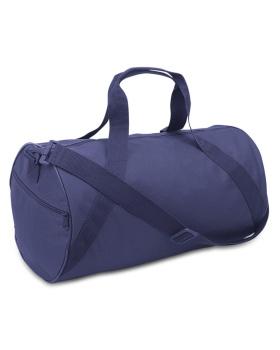 'Liberty Bags Barrel 8805 Polyester Duffel '