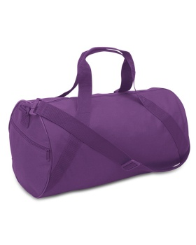 Liberty Bags Barrel 8805 Polyester Duffel