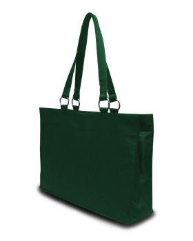 Liberty Bags 8832 Large Microfiber Tote