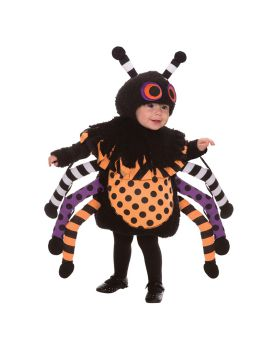 Living Fiction LF1293 Spider Toddler