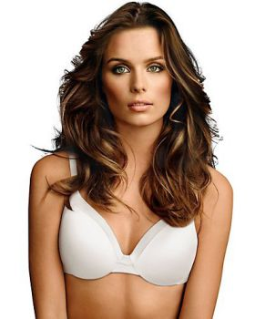 Maidenform 09436 Women's Comfort Devotion Tailored Extra Coverage T-Shir ...