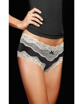 Maidenform 40823 Maidenform Cheeky Lace Hipster