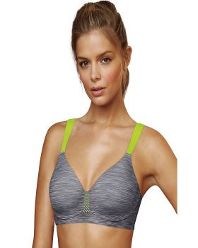 Maidenform DM7992 Maidenform Sport Convertible Wirefree Bra