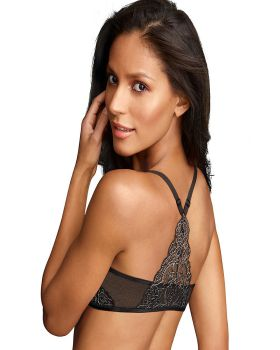 Maidenform DM9901 Maidenform Love the Lift Push Up & In T-Back Underwire