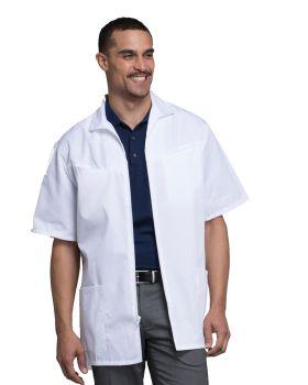 Med-Man 1373 Men's Zip Front Jacket