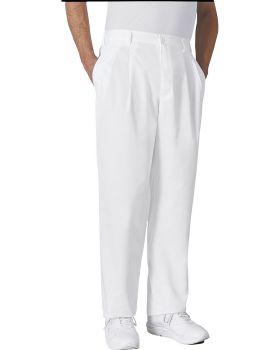Med-Man 198 Men's Fly Front Trouser