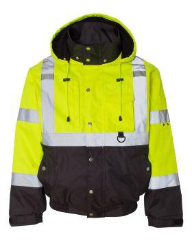 ML Kishigo JS130-131 Hi-Vis Jacket