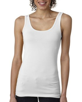 Next Level 3533 Ladies Spandex Jersey Tank Top