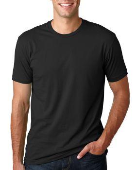 Next Level 3600 Premium Short Sleeve Crew T-Shirt