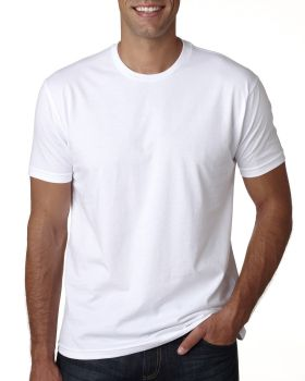 Next Level 3600 Premium Short Sleeve Crew T-Shirt