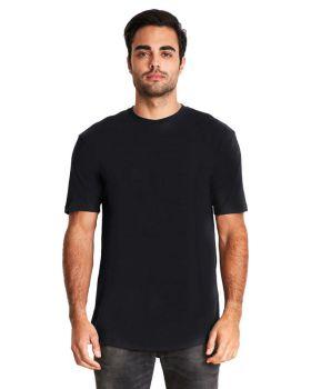 Next Level 3602 Long Body Cotton Crew T-Shirt