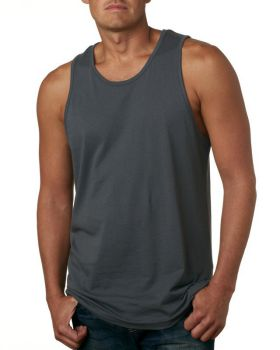 'Next Level 3633 Cotton Tank Top'