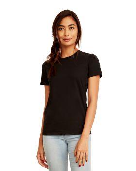 Next Level 3900A Ladies' Made in USA Boyfriend T-Shirt