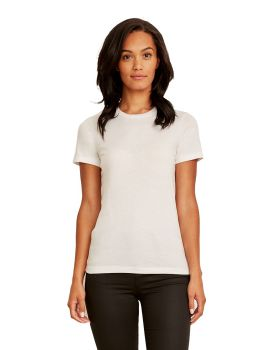 Next Level 3900A Ladies' Made in USA Boyfriend T-Shirt