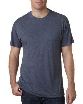 Next Level 6010A Men's Made in USA Triblend T-Shirt