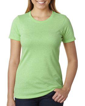 Next Level 6610 Ladies CVC T-Shirt