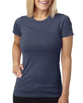 'Next Level 6610 Ladies CVC T-Shirt '
