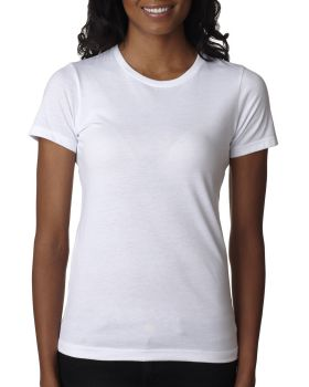 Next Level 6610 Ladies CVC T-Shirt