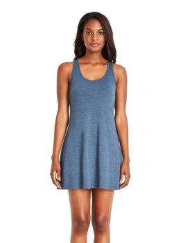 Next Level 6734 Ladies' Triblend Racerback Tank Dress
