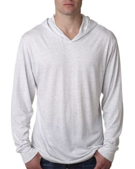 Next Level N6021 Adult Triblend Long-Sleeve Hoody