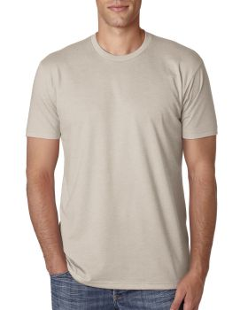 'Next Level N6210 Men's CVC Crew T-Shirt'