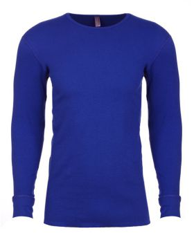 Next Level N8201 Adult Long Sleeve Thermal Shirt